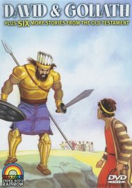 David And Goliath Movie