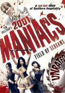 2001 Maniacs: Field Of Screams (Unrated) Movie