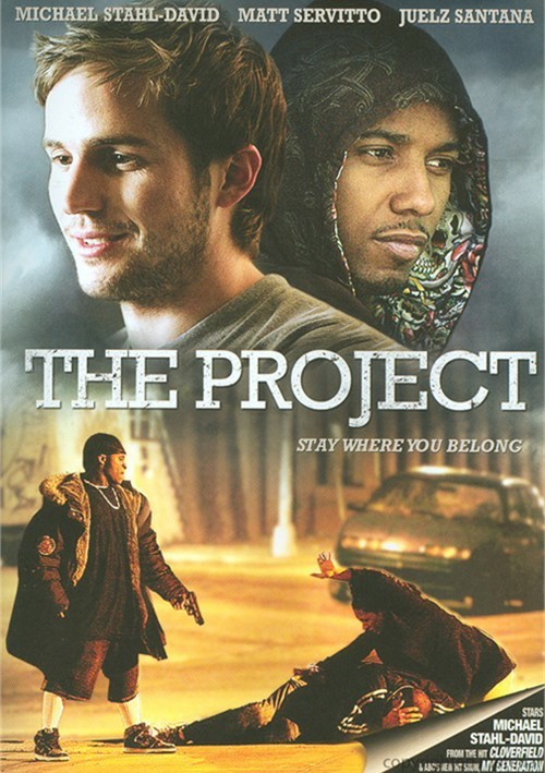 Project, The Movie