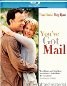 Youve Got Mail Blu-ray