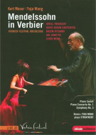 Mendelssohn In Verbier Movie