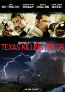 Texas Killing Fields Movie