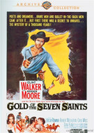 Gold Of The Seven Saints Movie