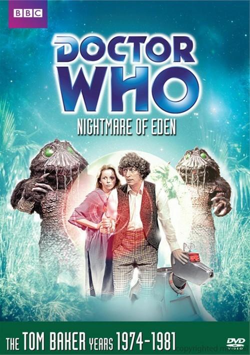 Doctor Who: Nightmare Of Eden Movie