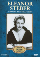 Eleanor Steber In Opera And Oratorio: Voice Of Firestone Movie