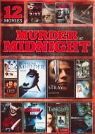 12 Movie Murder At Midnight Movie