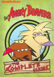 Angry Beavers, The: The Complete Series Movie