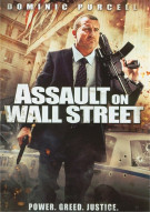 Assault On Wall Street Movie