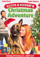 Scoot And Kassies Christmas Adventure Movie