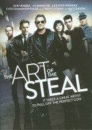 Art Of The Steal, The Movie