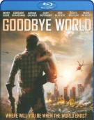 Goodbye World Blu-ray