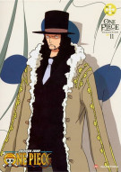 One Piece: Collection Eleven Movie