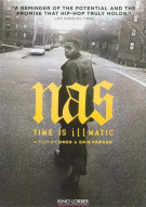 Nas: Time Is Illmatic Movie