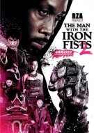 Man With The Iron Fists 2, The Movie