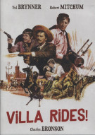 Villa Rides Movie