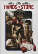 Hands of Stone Movie