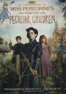 Miss Peregrines Home for Peculiar Children  Movie