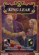 King Lear: The Plays Of William Shakespeare Movie