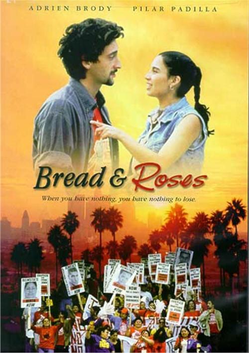 Bread & Roses Movie