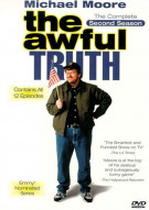 Michael Moore: The Awful Truth - The Complete Second Season Movie