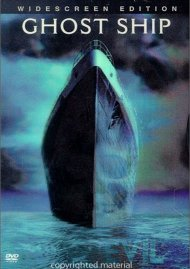 Ghost Ship (Widescreen) Movie