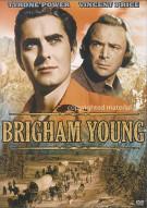 Brigham Young Movie