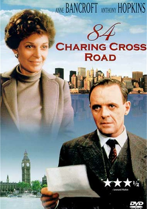 84 Charing Cross Road Movie