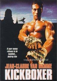Kickboxer Movie