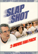 Slap Shot 2 Movie Fan Pack Movie