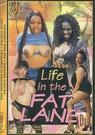 Life in the Fat Lane #6 Movie