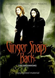 Ginger Snaps Back: The Beginning Movie