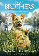 Two Brothers (Widescreen) Movie
