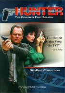 Hunter: The Complete First Season Movie