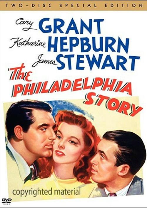 Philadelphia Story, The:  Special Edition Movie