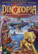 Dinotopia: Quest For The Ruby Sunstone Movie