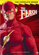 Flash, The: The Complete Series Movie