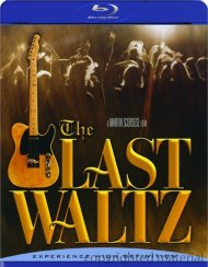 Last Waltz, The Blu-ray