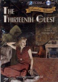 Thirteenth Guest, The Movie