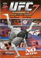 UFC Classics: Volume 7 Movie
