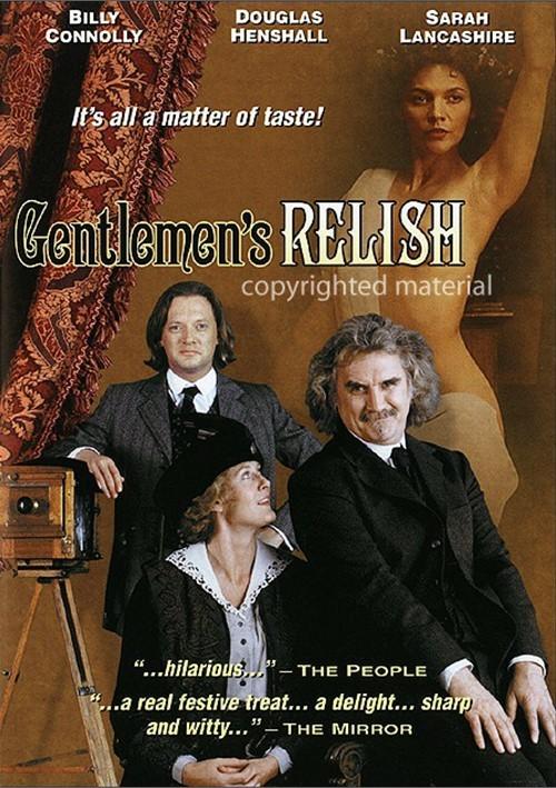 Gentlemens Relish Movie