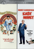 Back To School / Easy Money (Double Feature) Movie