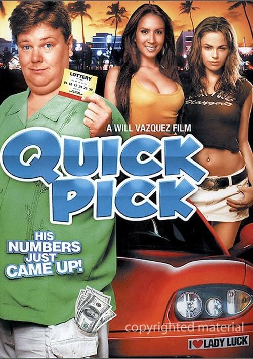 Quick Pick Movie