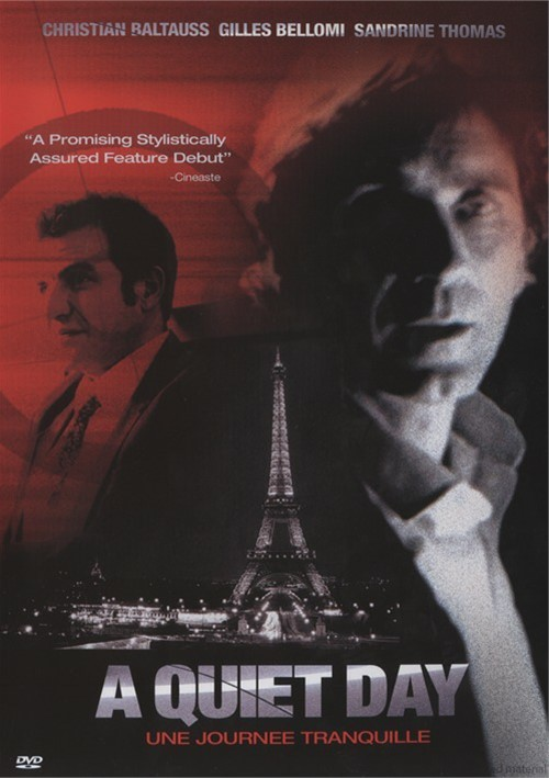 Quiet Day, A Movie
