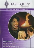 Harlequin Collection: Volume 2 Movie