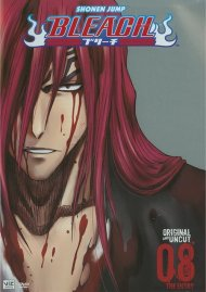Bleach: Volume 08 Movie