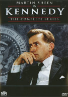 Kennedy: The Complete Series Movie