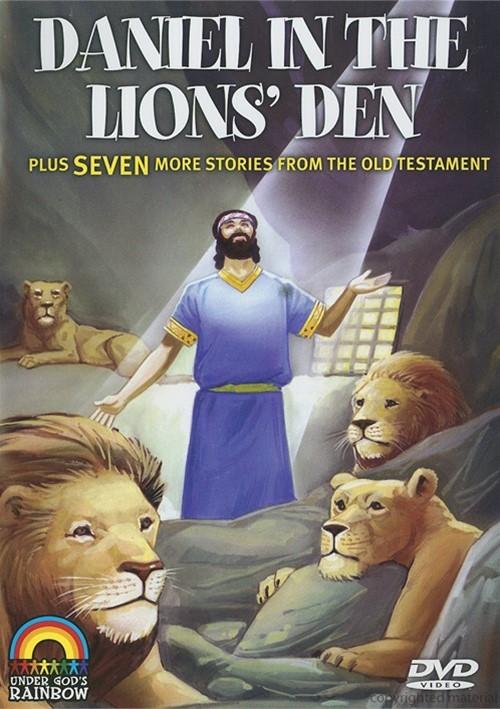 Daniel In The Lions Den Movie