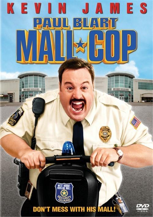 Paul Blart: Mall Cop Movie