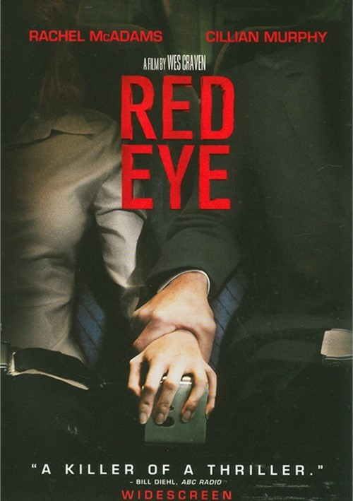 Red Eye (Lenticular O-Sleeve) Movie