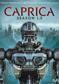 Caprica: Season 1.5 Movie